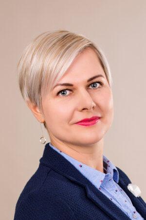 Gabriela Pchálková