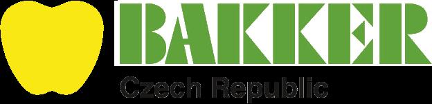 Bakker Czech Republic logo